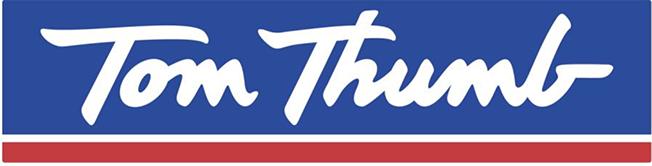 Logo: Tom Thumb